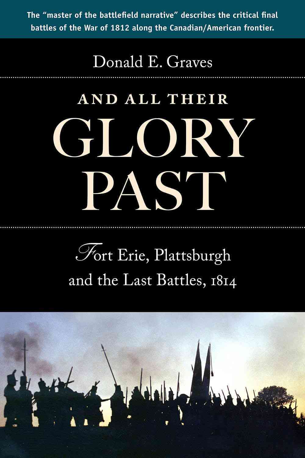 And All Their Glory Past By Graves, Donald